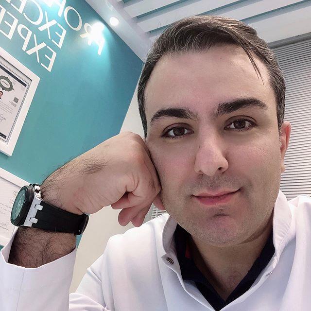 دکتر مهریار زرین جویی-متخصص پوست اصفهان